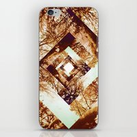 Diamond Design iPhone & iPod Skin