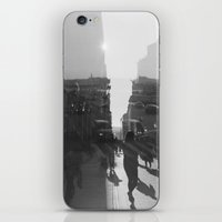Fashion Quay iPhone & iPod Skin