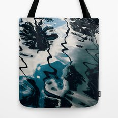 Perspective.  Tote Bag
