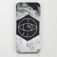 Moon Eye iPhone 6 Slim Case
