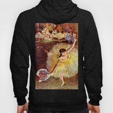 Dancer with Bouquet Hoody