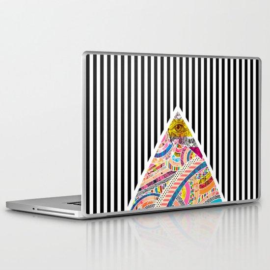 T.A.S.E.G. ii Laptop & iPad Skin