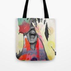 Bundenko collage Tote Bag