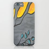 Leaves of Color iPhone 6 Slim Case