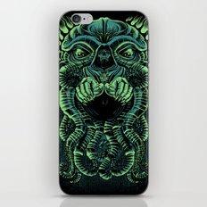 The Cultist iPhone & iPod Skin