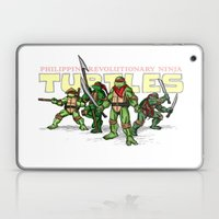 Philippine Revolutionary… Laptop & iPad Skin