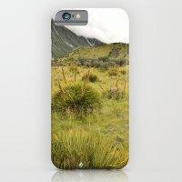 Grassy Landscape iPhone 6 Slim Case