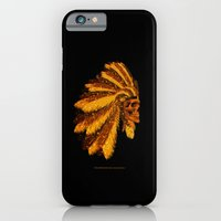 FIRST AMERICAN-006 iPhone 6 Slim Case