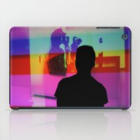 Silhouette iPad Case