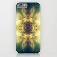iPhone & iPod Case featuring Part6 by GBret