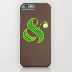 Et worm iPhone 6 Slim Case
