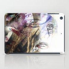 Secret  iPad Case