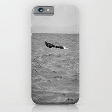 Camera Shy iPhone 6 Slim Case