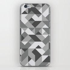 Forge iPhone & iPod Skin