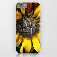 Flower Dancer iPhone 6 Slim Case
