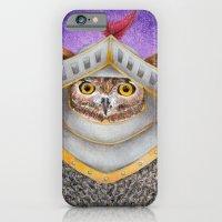 Knight Owl iPhone 6 Slim Case