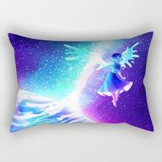 Steven Universe- Lapis Lazuli Rectangular Pillow