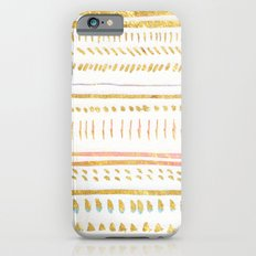 GOLD TRIBE Slim Case iPhone 6s