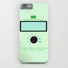 Heart beats per minute  Slim Case iPhone 6s