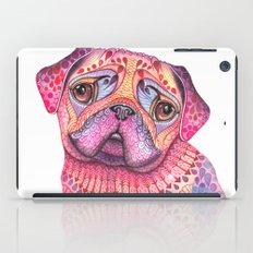 Pugberry iPad Case