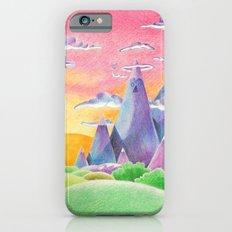 The Ice Kingdom iPhone 6s Slim Case