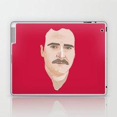 Theo Laptop & iPad Skin