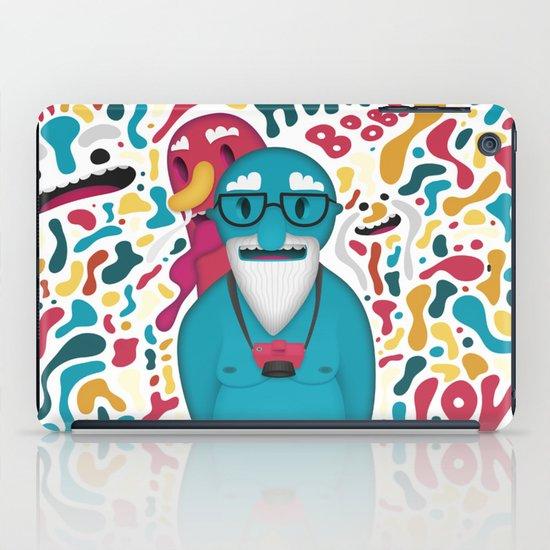 Moobies iPad Case