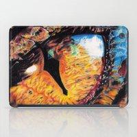 Smaug's Eye iPad Case