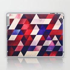 ryd whyte blww Laptop & iPad Skin