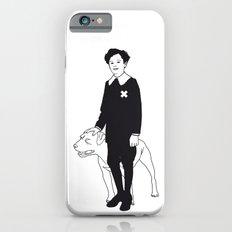Dog Dick Web Site Slim Case iPhone 6s