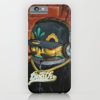 iPhone & iPod Case featuring Death Bling. by Jonathan  Bergeron