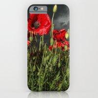 Royal Marine Remembrance iPhone 6 Slim Case