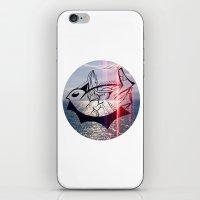 Bird's Eye iPhone & iPod Skin