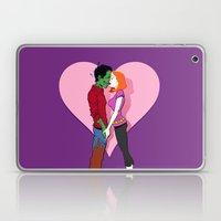 Zombie Love Laptop & iPad Skin