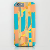 iPhone & iPod Case featuring Split Seconds by chyworks