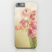 Beauty in a vase.... iPhone 6 Slim Case