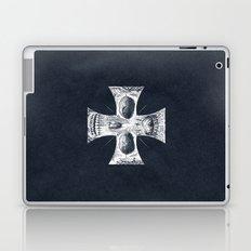 Cross Skull 2.0 Laptop & iPad Skin