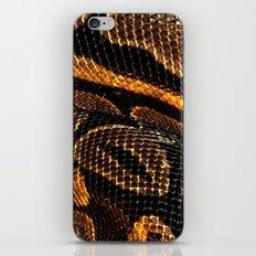 SNAKING iPhone & iPod Skin