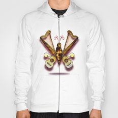 A song of harmony Hoody