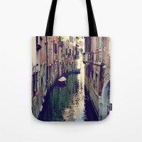 Venezia. Tote Bag