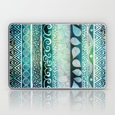 Dreamy Tribal Part VIII Laptop & iPad Skin