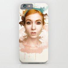 Ophelia iPhone 6 Slim Case