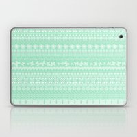 Minty-Licious Laptop & iPad Skin