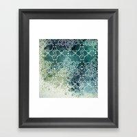 Wishful Framed Art Print