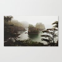 Cape Flattery Canvas Print
