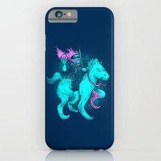 Bodyless Seahorseman iPhone 6s Slim Case