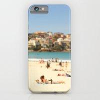 Beautiful Bondi Beach iPhone 6 Slim Case