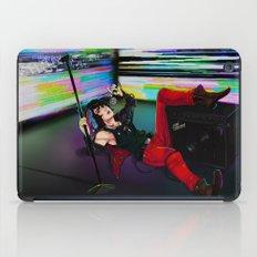 Julian Casablancas iPad Case