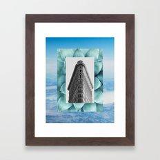 frames 3  Framed Art Print