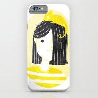 Chamaleon my pet iPhone 6 Slim Case